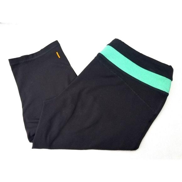 9da140cd841d9f Lucy Pants - Lucy Powermax Athletic Yoga Capri Pants Large